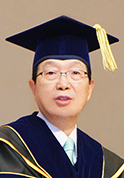 19st President Jee, Byung Moon