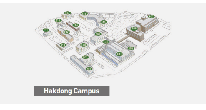 Hackdong Campus